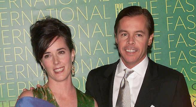 Kate Spade Killed Herself With Scarf, Police Say