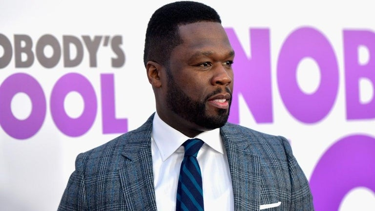 50 Cent Draws Backlash for Insensitive Michael K. Williams Post