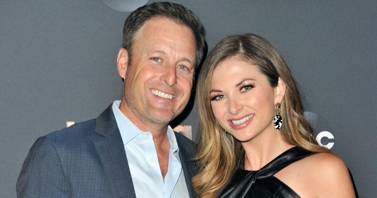 Ousted 'Bachelor' Host Chris Harrison Engaged to Girlfriend Lauren Zima.jpg