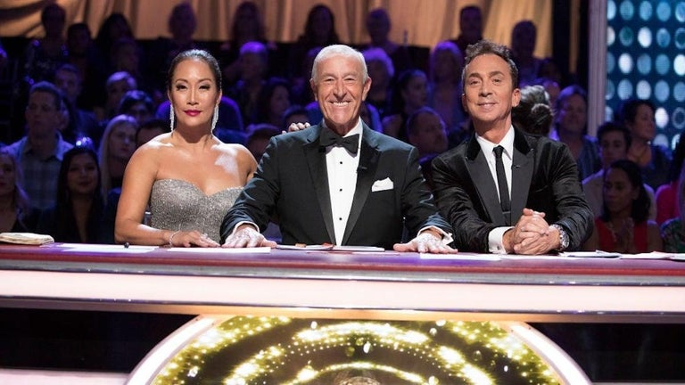 'Dancing With the Stars' Hands Out First '10' of Season 30