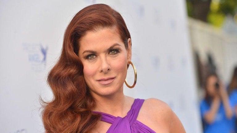 Debra Messing Responds to Backlash Surrounding Her Kim Kardashian 'SNL' Tweet