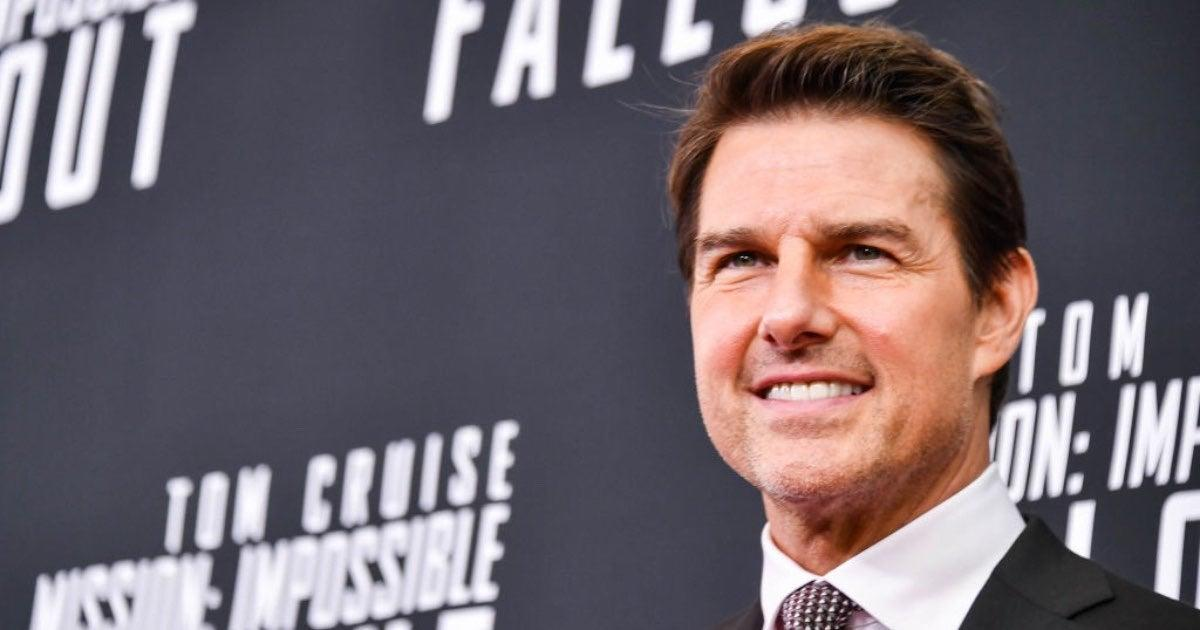 Tom Cruise Spotted With Son Connor in Rare Outing at Giants Game.jpg