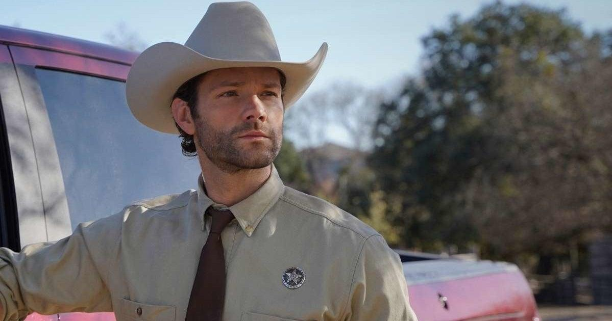 'Yellowstone' and 'What/If' Star Joins 'Walker' Season 2.jpg