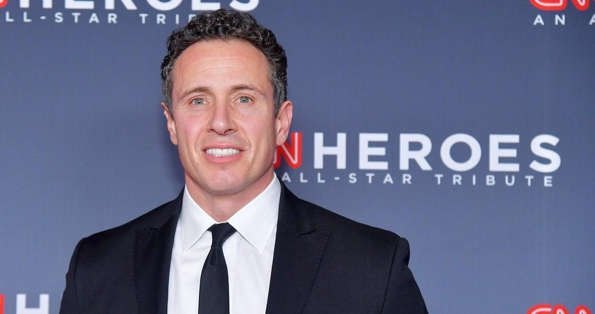 CNN's Chris Cuomo Remains Silent on Sexual Misconduct Allegations.jpg