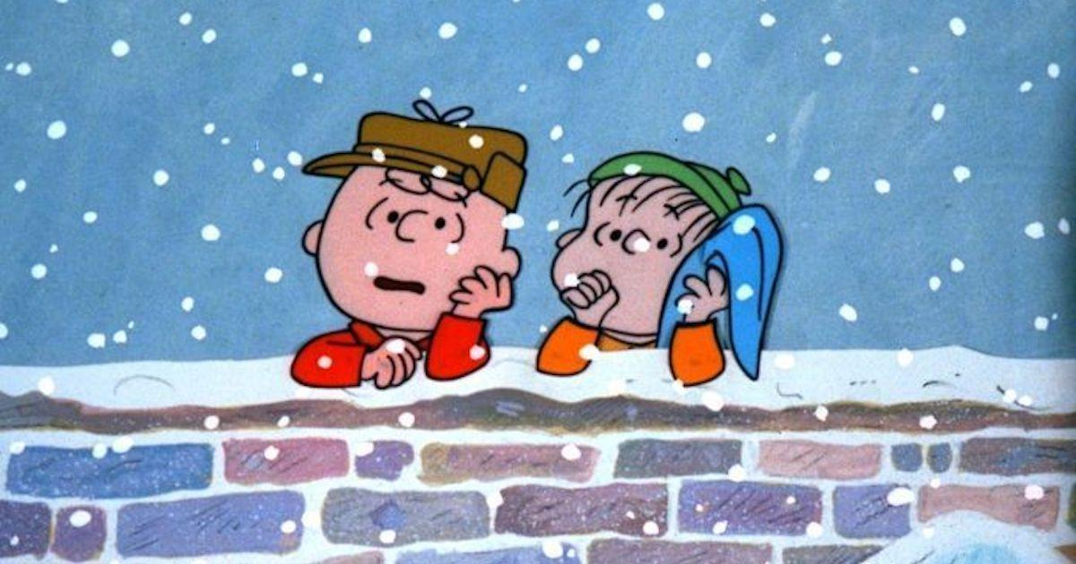 New 'Peanuts' Holiday Special in the Works, But It Won't Air on TV.jpg
