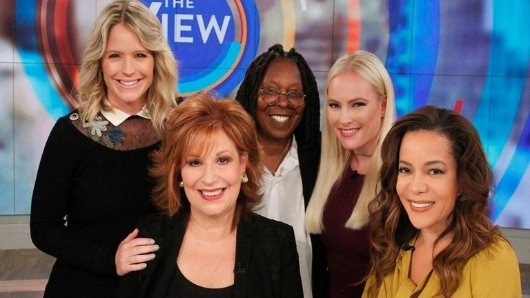Meghan McCain Breaks Down While Recalling 'Humiliating' On-air Moment With Whoopi Goldberg on 'The View'
