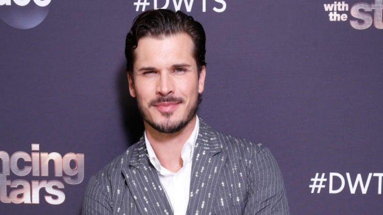 'Dancing With the Stars' Pro Gleb Savchenko Says He Was 'Dying' From COVID-19