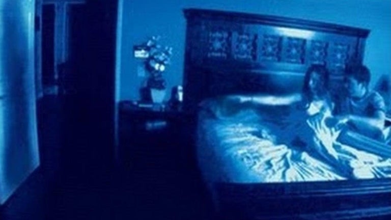 New 'Paranormal Activity' Movie Gets Trailer, Release Date at Paramount+