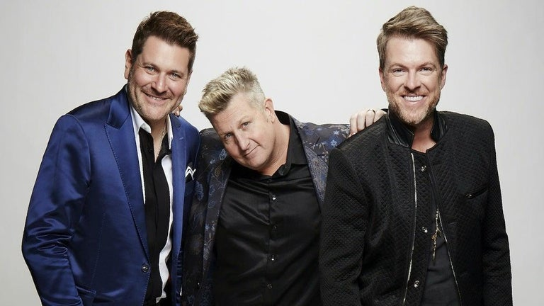 Rascal Flatts Member Arrested and Charged With DUI in Nashville