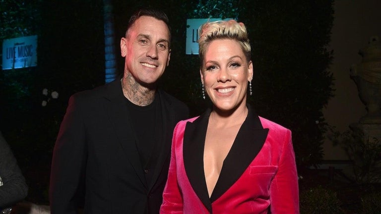 Carey Hart Has Sweet Message for Wife Pink After Undergoing Major Surgery