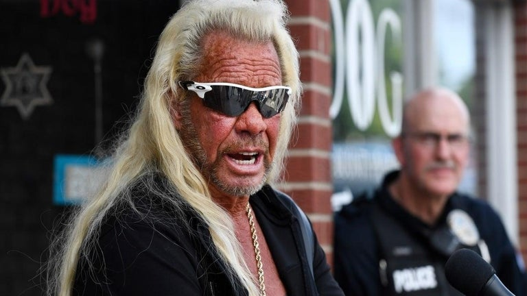 Dog the Bounty Hunter's Presence on Brian Laundrie Manhunt Sparks Divided Opinions Online