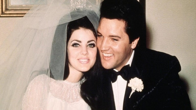 Priscilla Presley Reveals She Was So Nervous About Elvis Being Alone She'd 'Go With Him to Get His Teeth Cleaned'