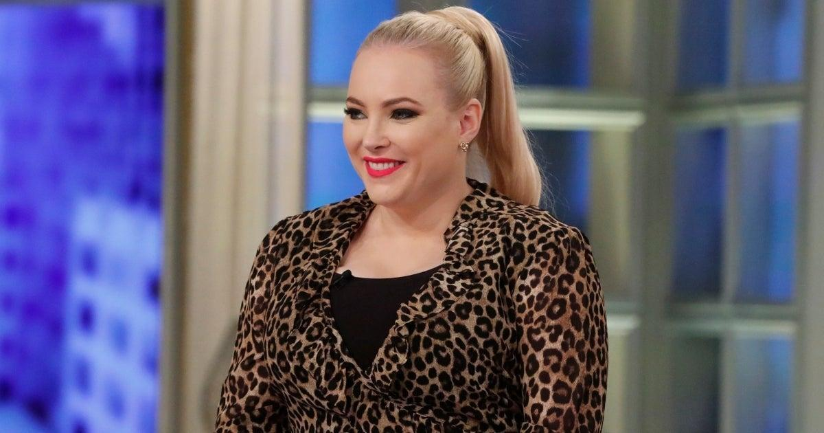 ABC Executives Reportedly Pushing Back Against Meghan McCain's Latest Comments About 'The View'.jpg