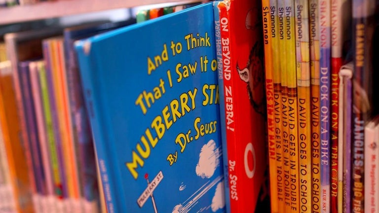 These 6 Dr. Seuss Books Are Being Taken out of Print Due to Racist Imagery