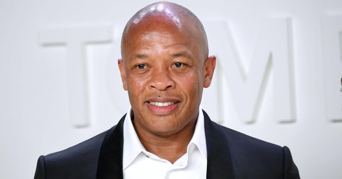 Dr. Dre Allegedly Served Divorce Papers at Grandmother's Gravesite Service.jpg