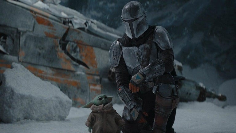 'The Mandalorian' Fans Noted the 2021 Emmys Used Major Spoiler in Best Drama Awards Video