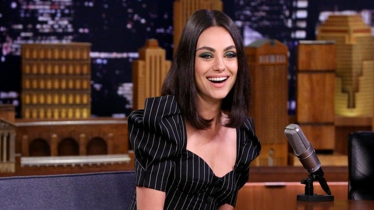 Mila Kunis Breaks Silence Over Bathing Debate Following Hilarious Controversy