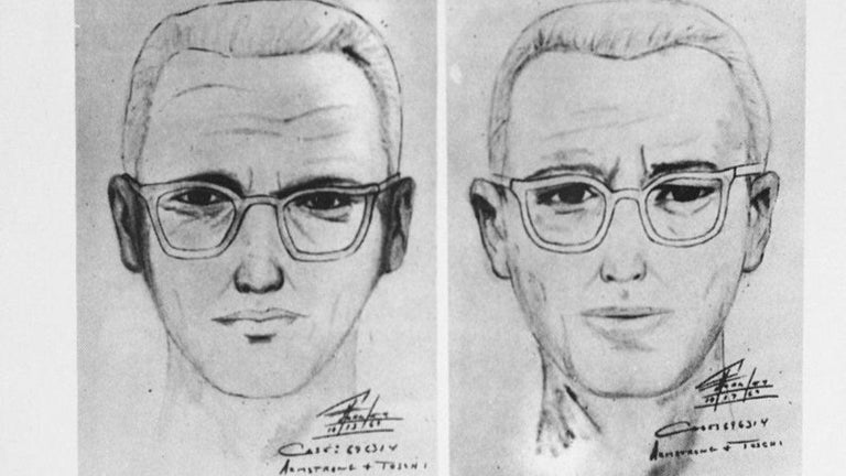 Alleged Zodiac Killer's Identity Reportedly Revealed on Facebook Years Before Investigators Named Him