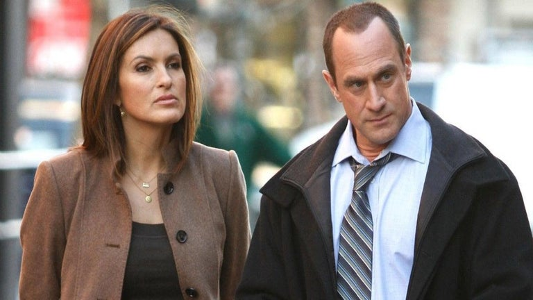 'Law & Order: Organized Crime' Star Christopher Meloni Teases a 'Riot' When Stabler's Letter to Benson Gets Revealed