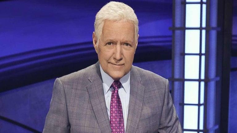 'Jeopardy!' Debuts Heartwarming Alex Trebek Tribute at Show's Studio
