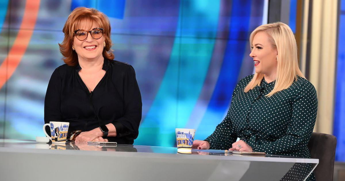 Meghan McCain Reveals the Comment From Joy Behar That Pushed Her to Leave 'The View'.jpg