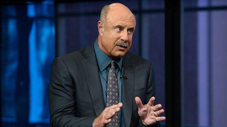 Dr. Phil Blasts COVID-19 Vaccine Conspiracy Theories With Scathing Response