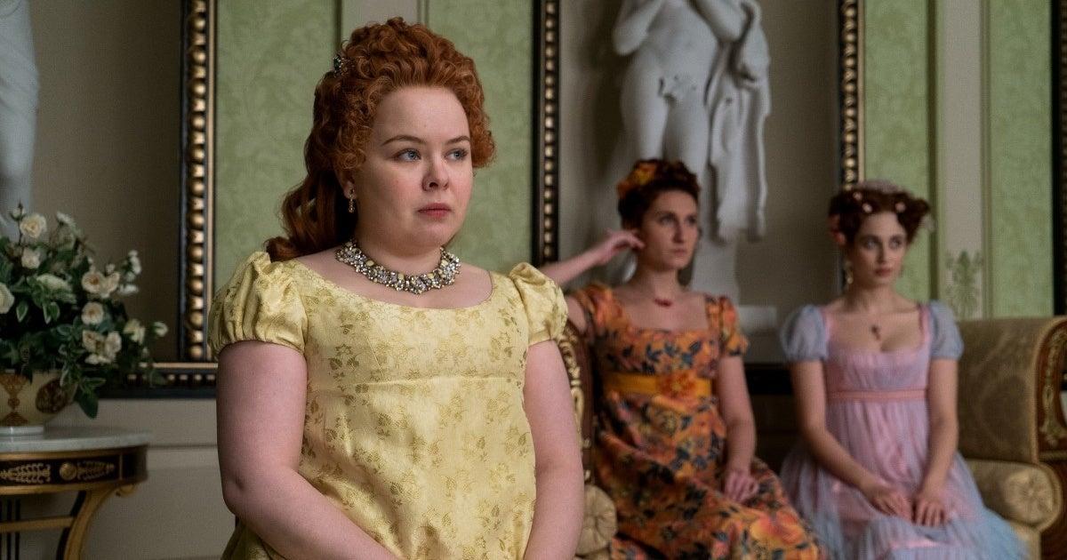 'Bridgerton' Season 2 Will be 'Spicier,' Nicola Coughlan Says.jpg