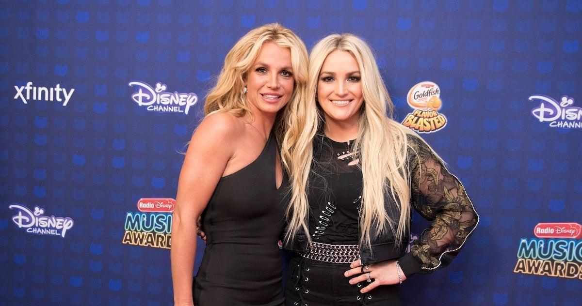 Britney Spears' Sister Jamie Lynn Spears' Charity Donation Rejected After Backlash.jpg