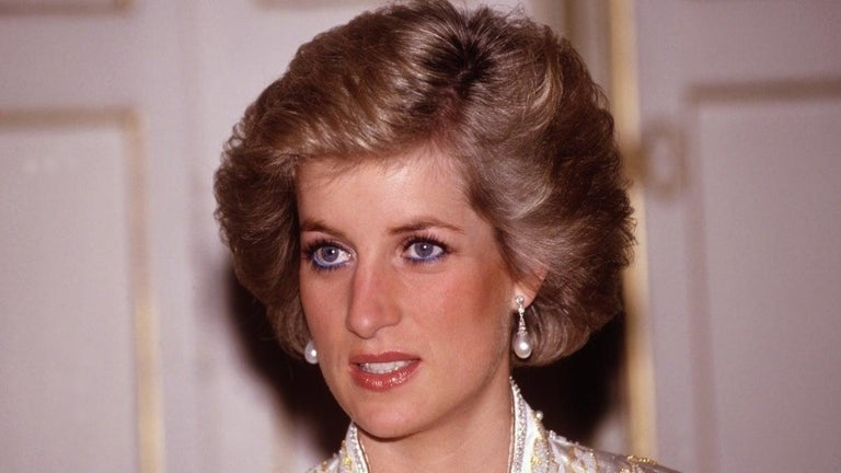 Princess Diana's Brother Charles Spencer Reveals Special Tribute for Sister 24 Years After Her Death