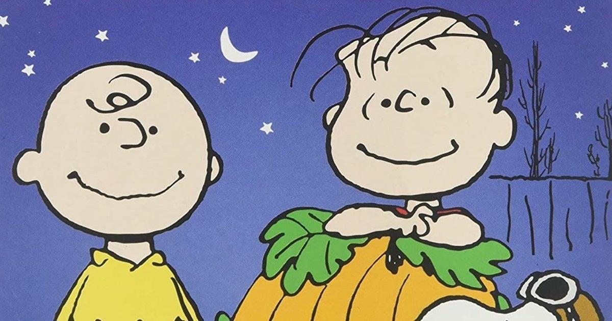 'It's the Great Pumpkin, Charlie Brown' Returning to TV.jpg