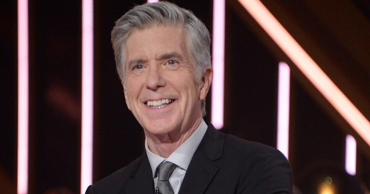 'Dancing With the Stars': Tom Bergeron Confirms He Was 'Fired' From ABC Series.jpg