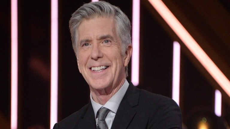 'Dancing With the Stars': Tom Bergeron Confirms He Was 'Fired' From ABC Series