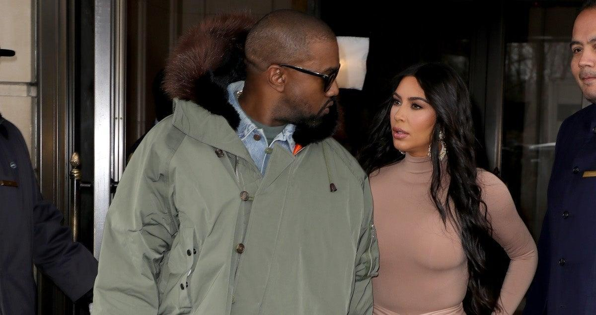 Kanye West's Alleged Cheating on Kim Kardashian Comes to Light After 'Donda' Release.jpg