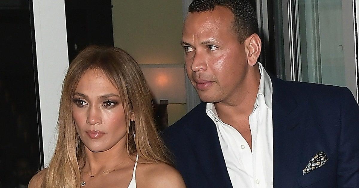 Alex Rodriguez Cracks Joke About Being Single After Jennifer Lopez Breakup.jpg