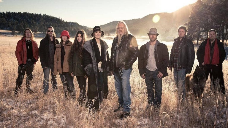 'Alaskan Bush People' Season 13 Trailer Shows Billy Brown's Final Scenes and Funeral