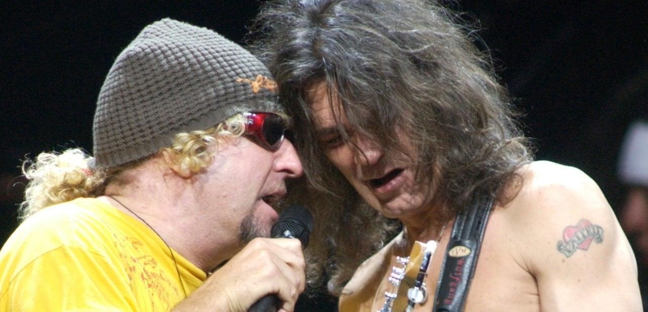Sammy Hagar Pays Tribute to Eddie Van Halen on Anniversary of His Death.jpg