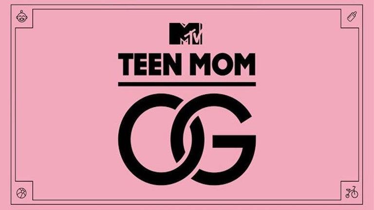 'Teen Mom' Spinoff Adds Fan-Favorite OG