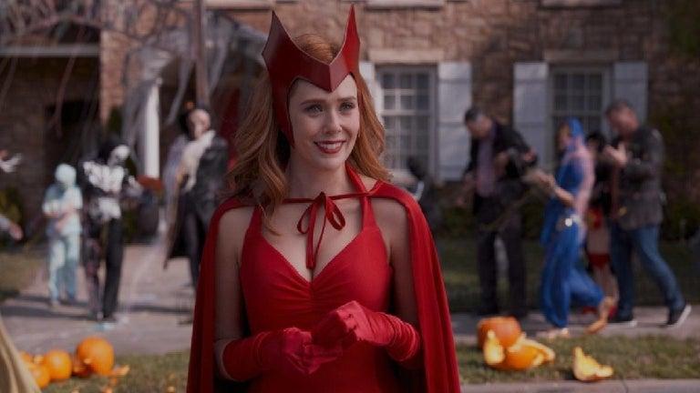 'WandaVision' Makes Emmy Awards History for Marvel Studios