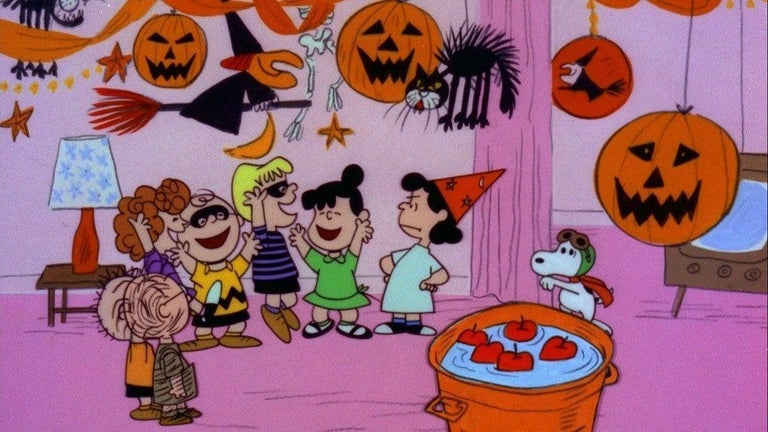 Charlie Brown Holiday Specials Won't Stream for Free This Year