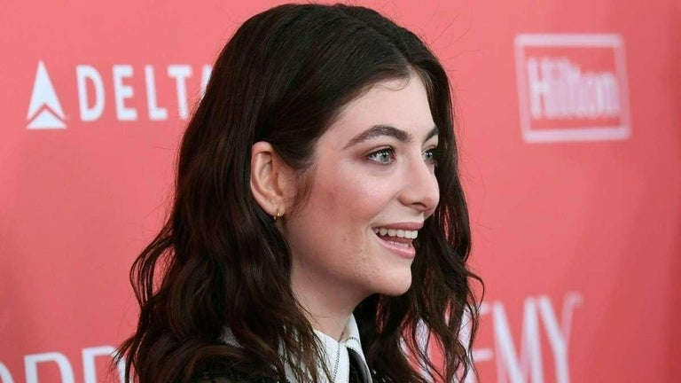 Lorde Pulls out of Planned VMAs 2021 Performance