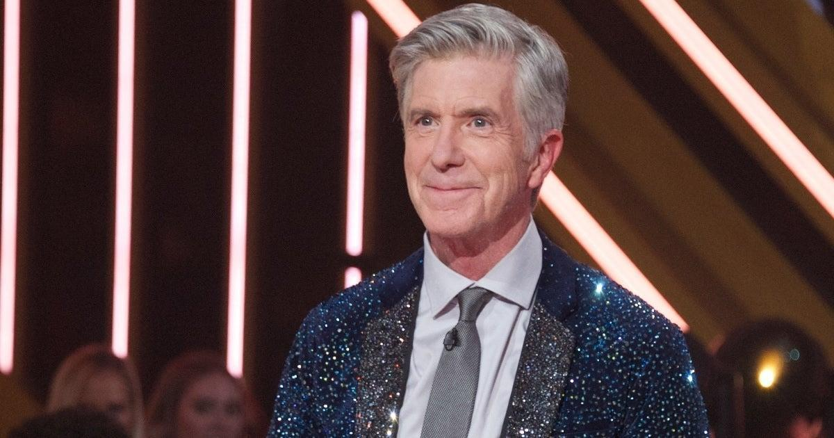'Dancing With the Stars' Snubs Tom Bergeron in 30th Season Celebration Montage.jpg