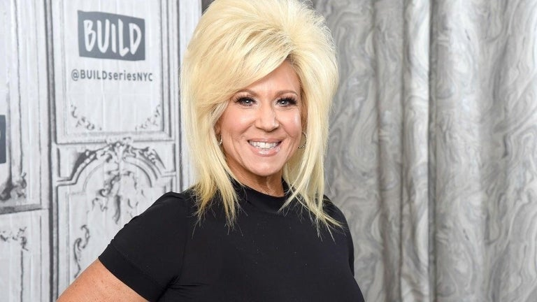 'Long Island Medium' Theresa Caputo Defended by 9/11 Victim's Family Member Following Backlash Over Special