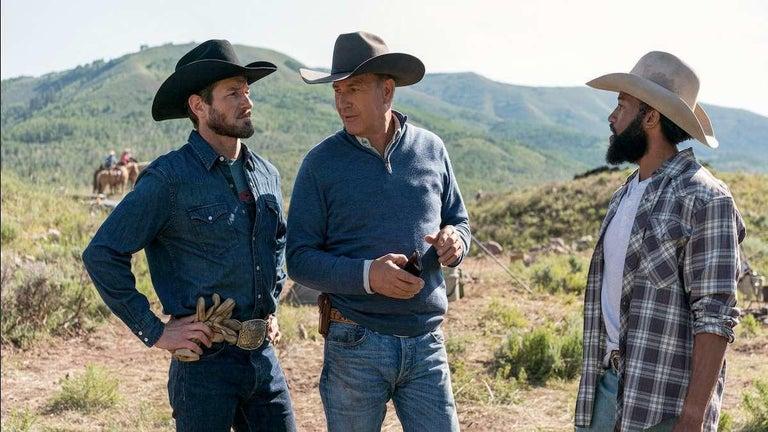'Yellowstone' Season 4 Trailer Hints at Major Death Amid Fan Speculation