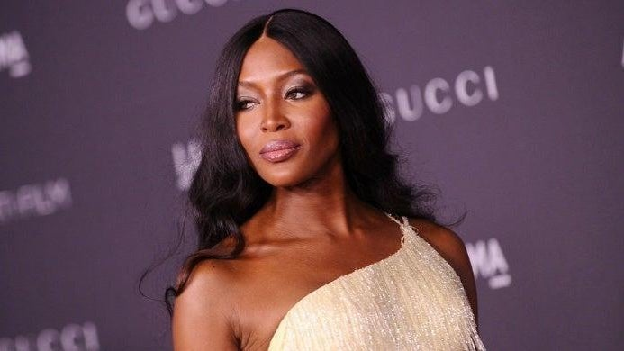 Naomi Campbell Receives Royal Nod to Take Over Charity Originally Run by Prince Harry and Meghan Markle