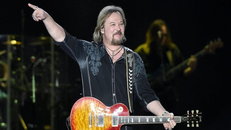 Travis Tritt Sparks Controversy After Canceling Shows at Venues With Vaccine Requirements