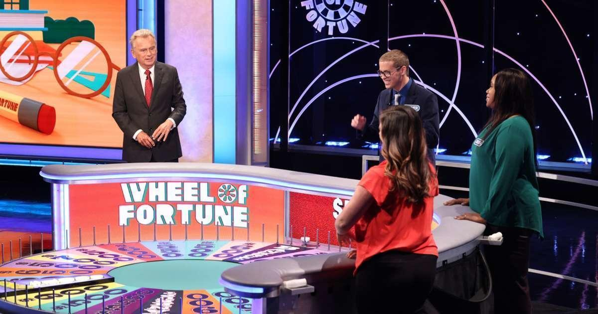 'Wheel of Fortune' Fans Have Mixed Reviews on the Changes for the New Season.jpg
