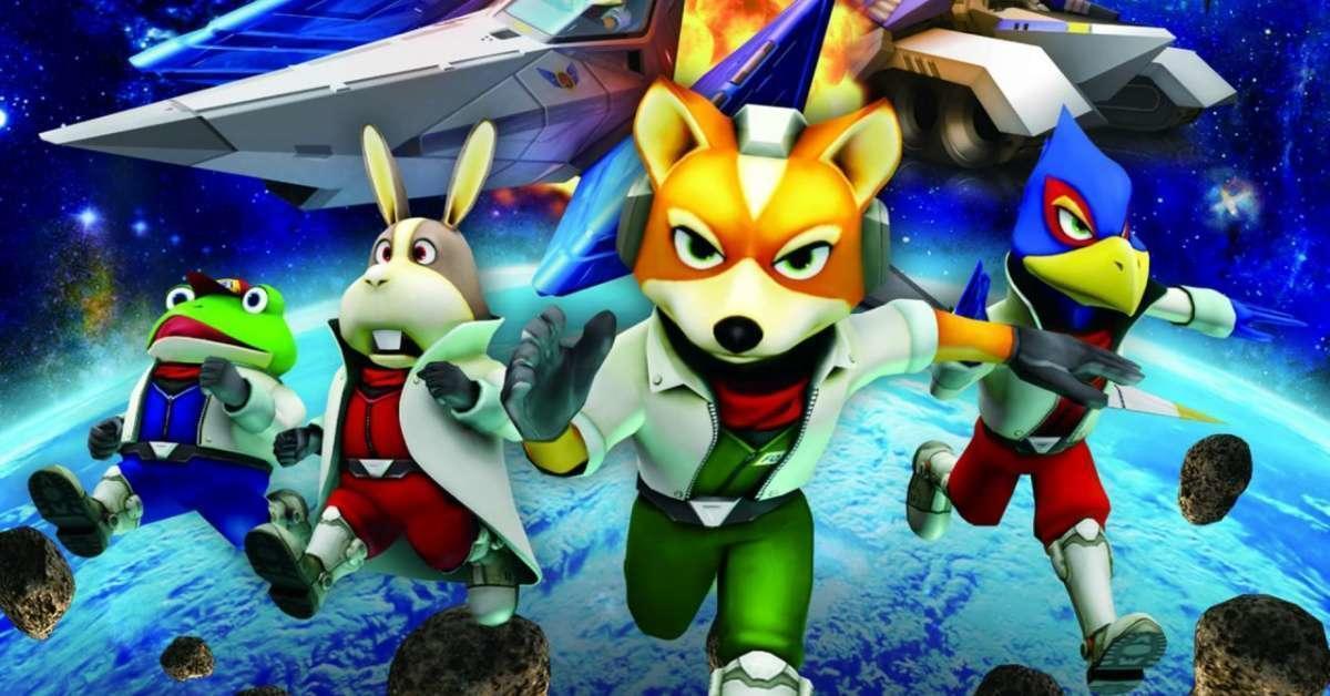 star-fox-1254915