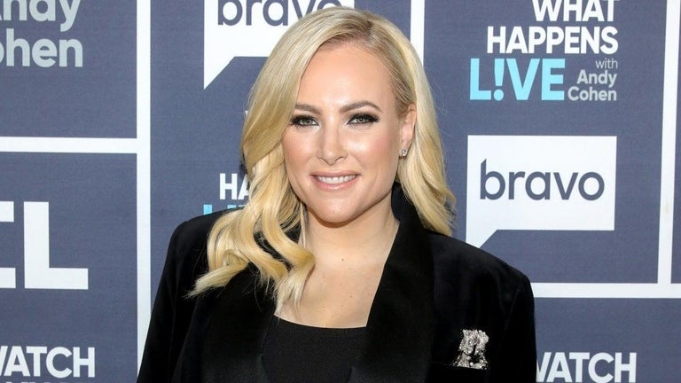 Meghan McCain Followed Her 'The View' Exit With a Surprising Turn on Lifetime Film