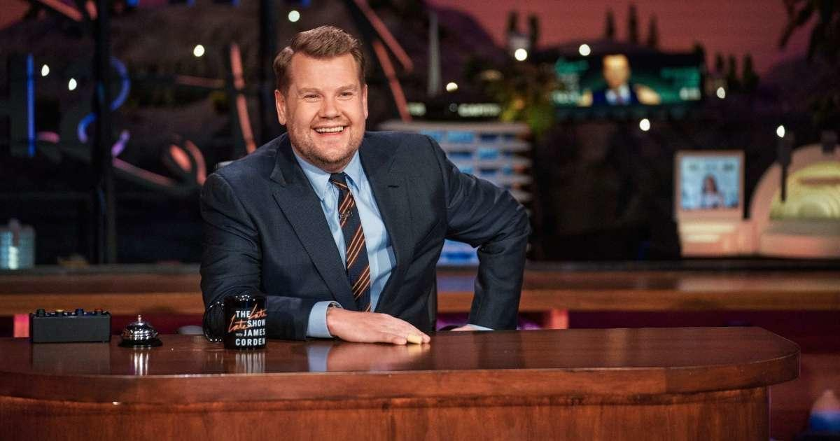 Update on James Corden's 'Late Late Show' Future Amid Exit Rumors.jpg