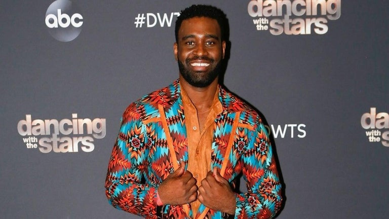 'Dancing With the Stars:' Keo Motsepe Reacts to Not Making the Pro Roster for Season 30